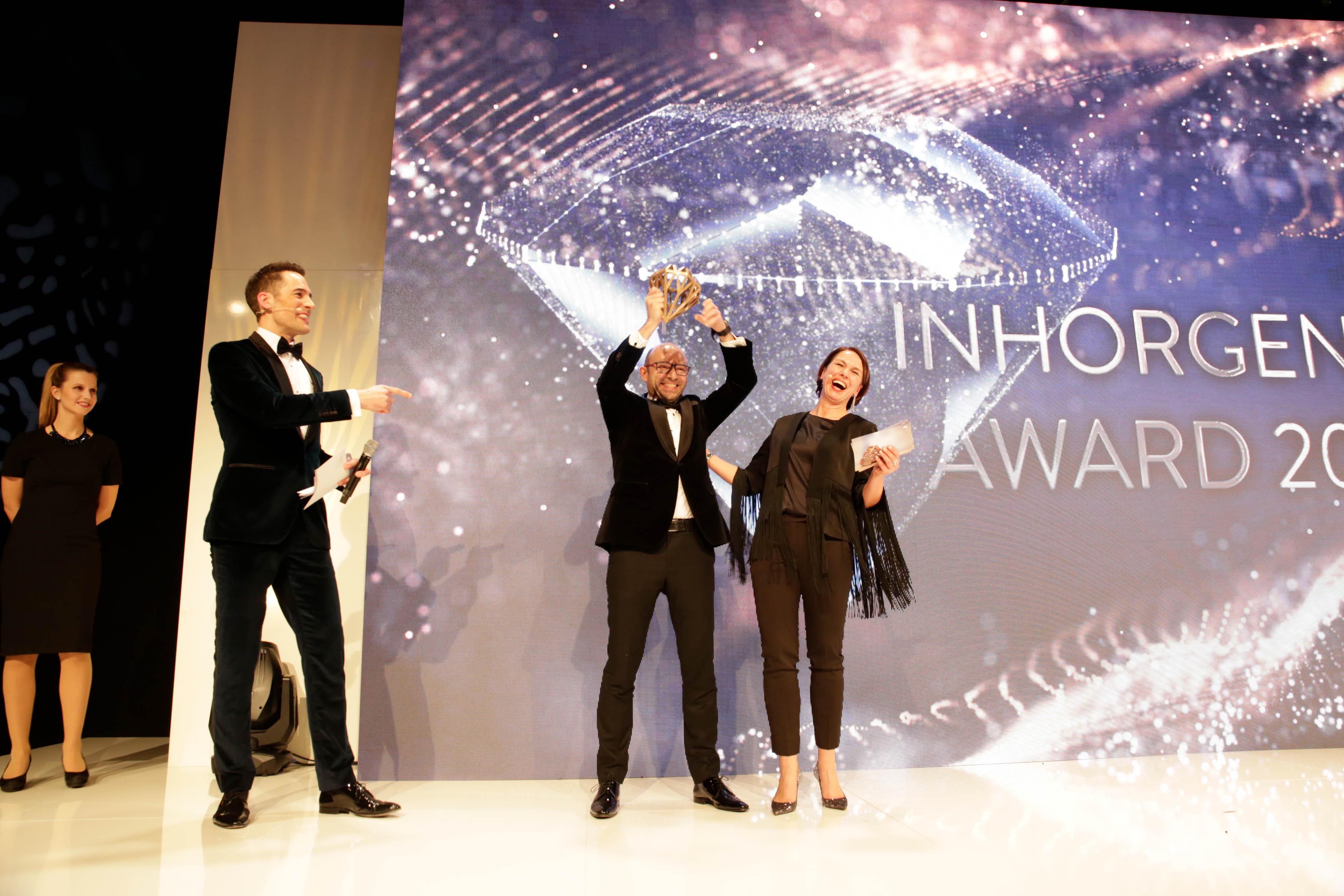 Inhorgenta Award 2019